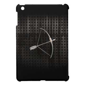 クールなアーチェリー iPad MINIケース