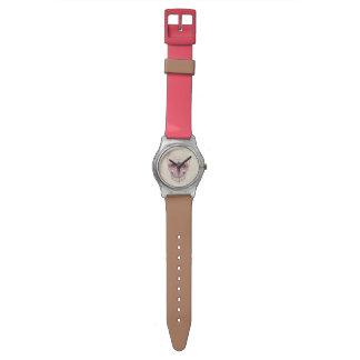 クールなスカル 腕時計