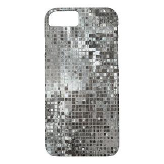 クールなスパンコールの一見のiPhone 7の場合カバー iPhone 8/7ケース