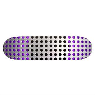 クールなスピーカー4のスケートボード 19.7CM スケートボードデッキ