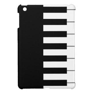 クールなピアノiPad Miniケース iPad Miniカバー