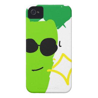 クールなブロッコリー Case-Mate iPhone 4 ケース