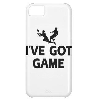 クールなラグビーのデザイン iPhone5Cケース