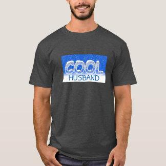 クールな夫 Tシャツ
