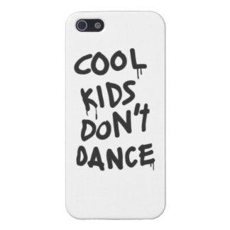 クールな子供は踊りません iPhone 5 カバー