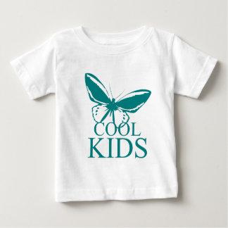 クールな子供 ベビーTシャツ
