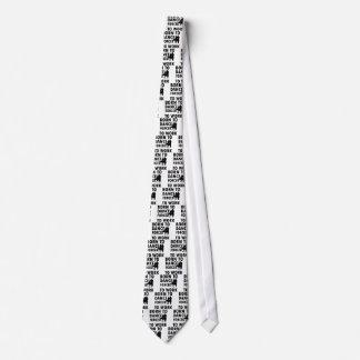 クールな社交ダンスのデザイン ネクタイ