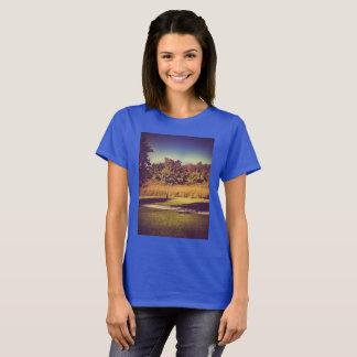 クールな自然 Tシャツ