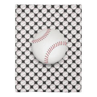 クールな野球|のスポーツのギフト 掛け布団カバー