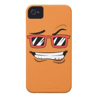 クールな顔 Case-Mate iPhone 4 ケース
