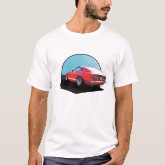 クールな240Z Tシャツ