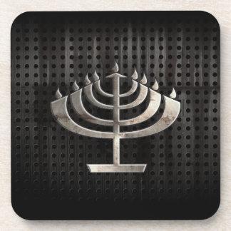 クールな(ユダヤ教)メノラー コースター