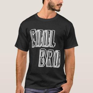クールなBro Tシャツ