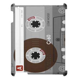 クールなCassetteTape iPad カバー