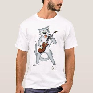 クールなCAT Tシャツ