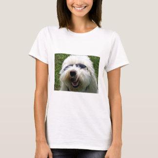 クールなCoton de Tulear Tシャツ