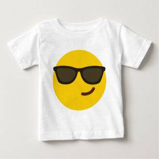 クールなEmoji ベビーTシャツ