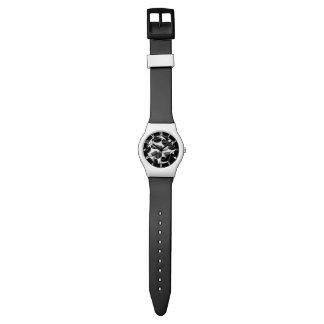 クールなonigiriパターン 腕時計