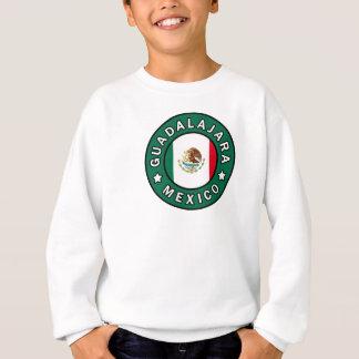 グアダラハラメキシコ スウェットシャツ
