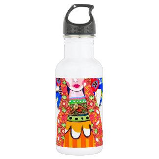 グアダルペのヴァージン ウォーターボトル