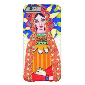 グアダルペのヴァージン iPhone 6 ベアリーゼアケース