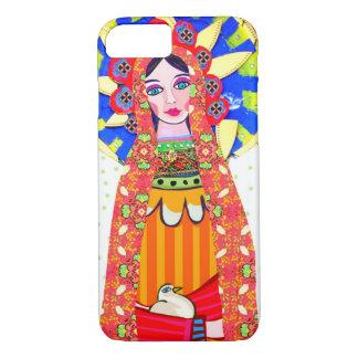 グアダルペのヴァージン iPhone 7ケース