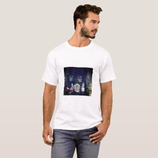 グアダルペの祭壇のTシャツのヴァージン Tシャツ