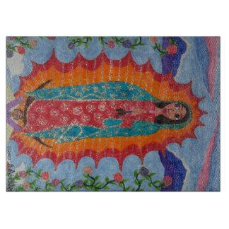 グアダルペの私達の女性 カッティングボード