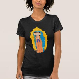 グアダルペの私達の女性 Tシャツ