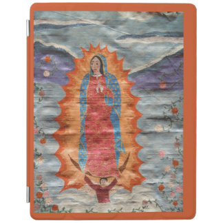 グアダルペ(パピルス版)の私達の女性 iPadスマートカバー