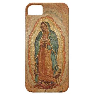 グアダルペIPhoneの例の私達の女性 iPhone SE/5/5s ケース