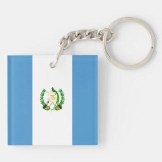 グアテマラのキーホルダー キーホルダー