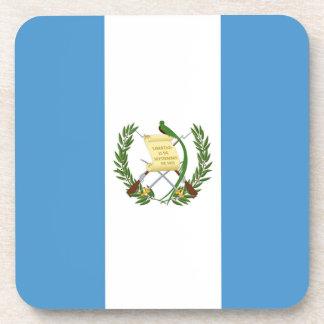 グアテマラ-中央アメリカ人の旗 コースター