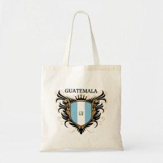 グアテマラ[個人化して下さい] トートバッグ