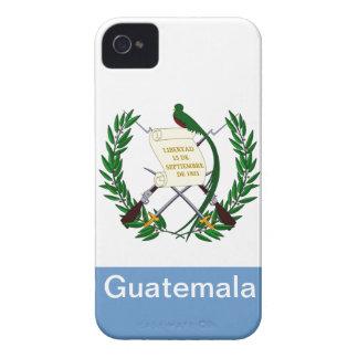 グアテマラ Case-Mate iPhone 4 ケース