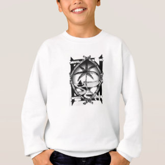 グアムのシールの衣類および付属品 スウェットシャツ