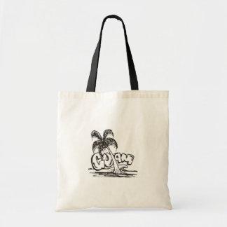 グアムのバッグ トートバッグ