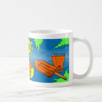 グアムのマグ コーヒーマグカップ