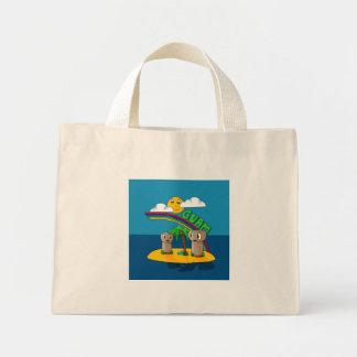 グアムの子供のバッグ ミニトートバッグ