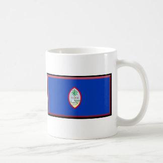 グアムの旗 コーヒーマグカップ