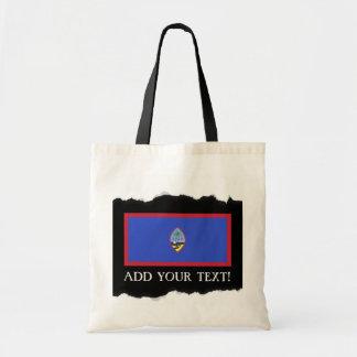 グアムの旗 トートバッグ