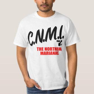 グアムは671ギャングの叩く音を走ります Tシャツ