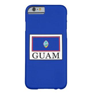 グアム BARELY THERE iPhone 6 ケース