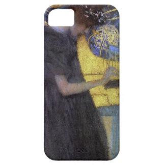 グスタフのクリムト音楽 iPhone SE/5/5s ケース
