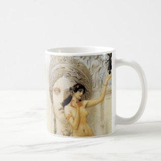 グスタフのクリムト コーヒーマグカップ