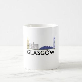 グラスゴーのマグ コーヒーマグカップ