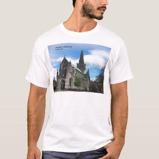 グラスゴーCATHDRAL -スコットランド Tシャツ