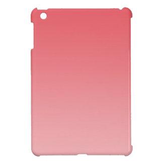 グラデーションな珊瑚 iPad MINIケース