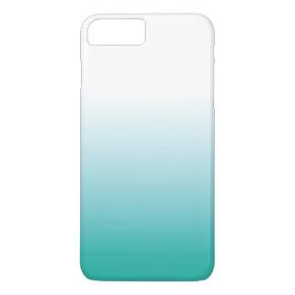 グラデーションなIPHONEの場合-ターコイズCOLORWAY iPhone 8 PLUS/7 PLUSケース