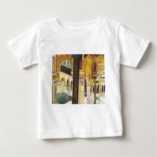 グラナダ ベビーTシャツ